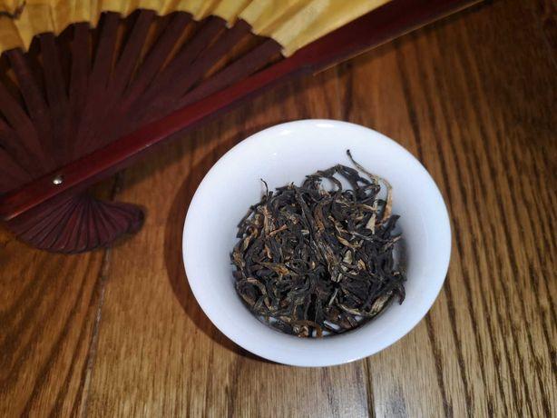 New!100%Чорний китайський чай ДяньХунМаоФен+Дарунок!Продаю!