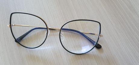 Okulary oprawki Tom Ford