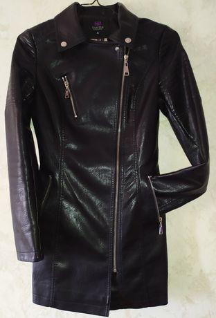 Продам или обменяю удлиненную куртку