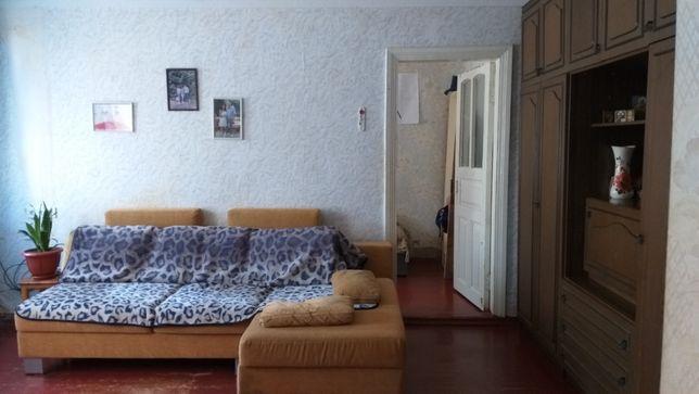 Продается 2 комнатная часть дома, ул. Одесская, Терновка.к1
