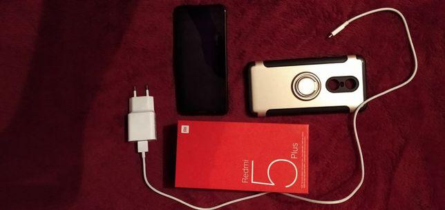 Xiaomi Redmi 5 Plus 3/32 Полный комплект Обмен