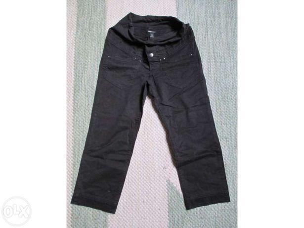 Calças/Corsários/Calças curtas para gravida H&M 38