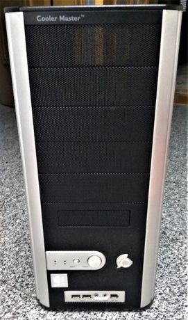 Caixa Cooler Master CAC T05