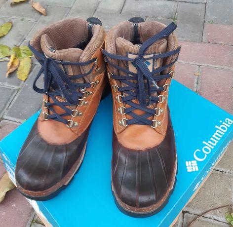 Columbia Original Omni Heat  ботинки