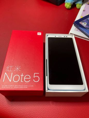 Xiaomi Redmi Note 5 3/32GB