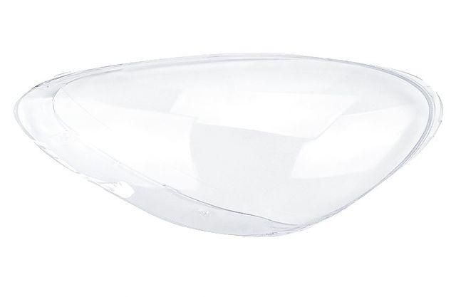 Klosz szkło reflektora, lamp Porsche Cayenne 2 II (11-14)