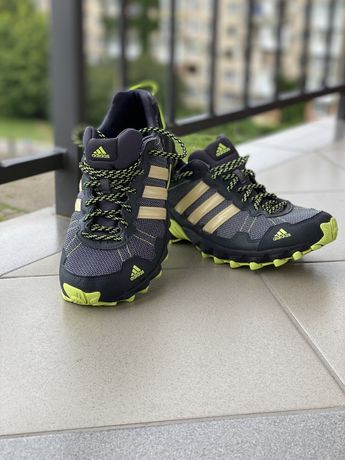 Кроссовки adidas running 44 2/3 28см трейл