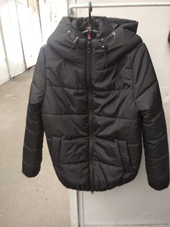 Куртка молодіжна