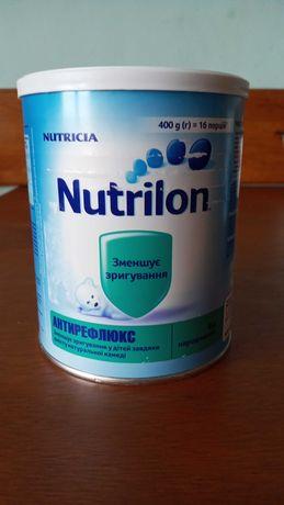 Детское питание Nutrilon Антирефлюкс 400 гр