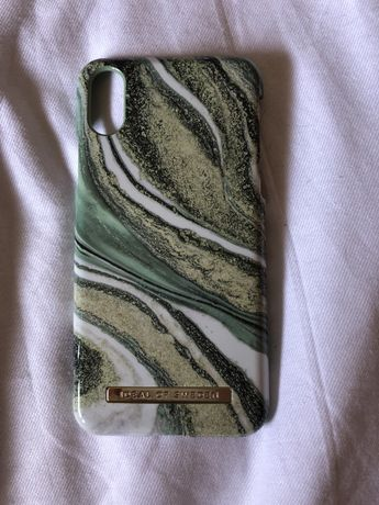 Capa iphone x/xs Ideal of Sweden