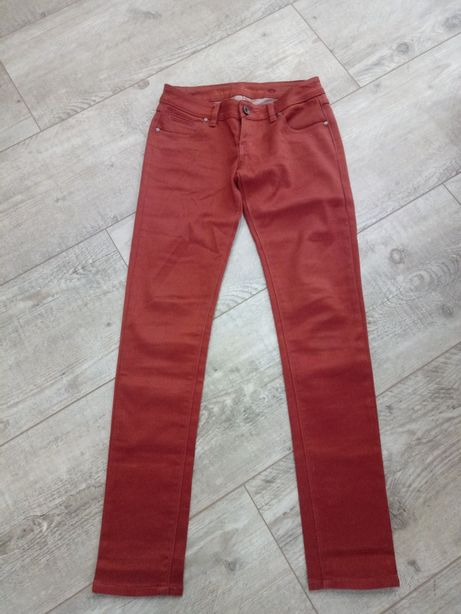 Spodnie r 38