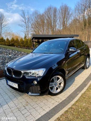BMW X4 BMW X4 M Sport automat
