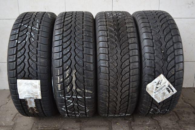 Opony Zimowe 205/55R16 91H Bridgestone Blizzak LM-32 x4szt. nr. 1701