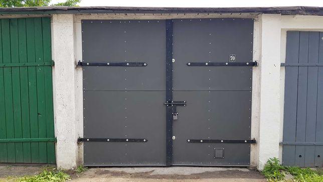 Wynajmę garaż 17,8 m2 na ul.Wyszyńskiego