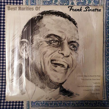 Frank Sinatra- Best Rarities Of 1983 EX