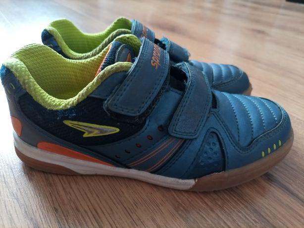 Buty sportowe dla chlopca sprandi