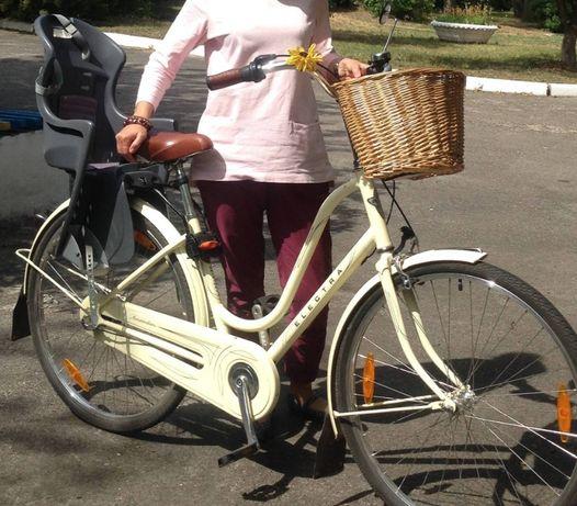 Велосипед Electra AMSTERDAM (Винагорода 1 500 грн)