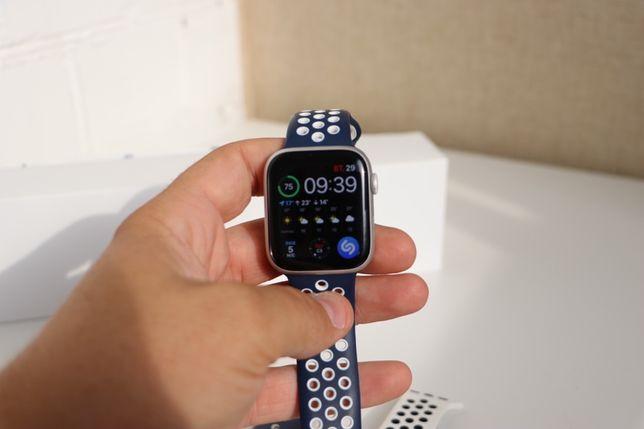 Apple watch 5 часы