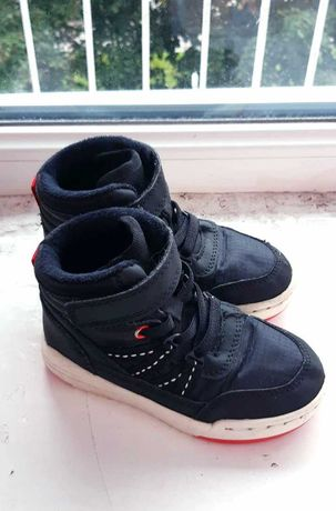 Хайтопи ,осенние ботинки ,ботинки демисезон