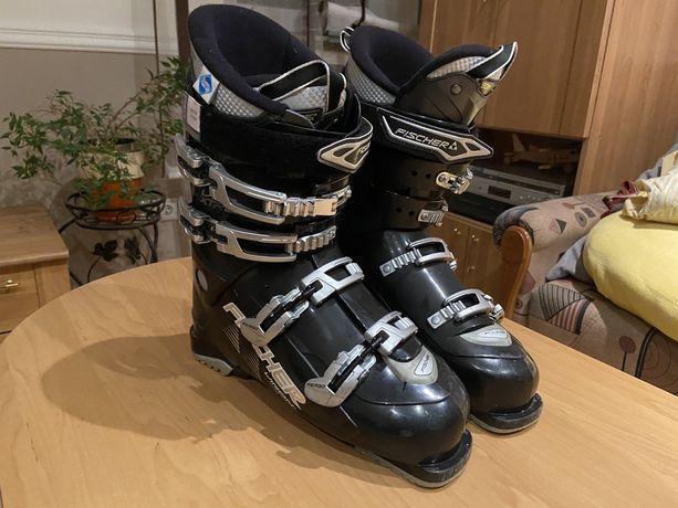 Buty narciarskie Fischer r29,5 Ładne!!
