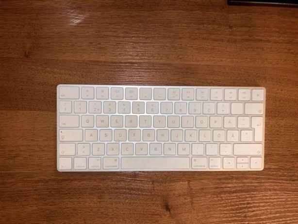 Klawiatura magic keyboard 2 apple 1644