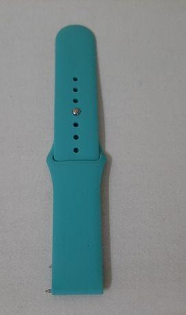 Bracelete de encaixe inteligente 22mm-compativel várias marcas