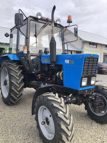 Трактор БЕЛАРУС-82.1 МТЗ 2020