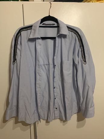 Camisa Zara como nova.