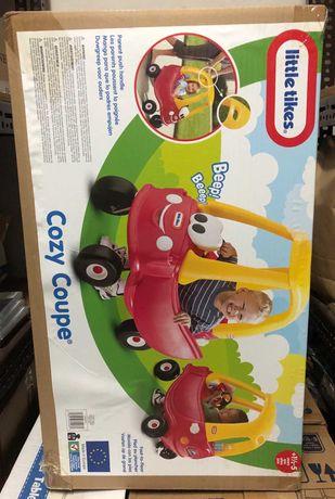 Cozy Coupe Little Tikes