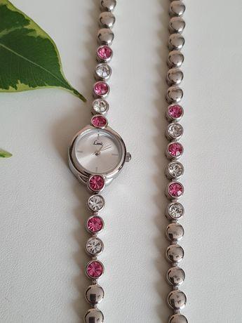 Часы limit, кварц, с дополнительным браслетом, оригинал, новые.