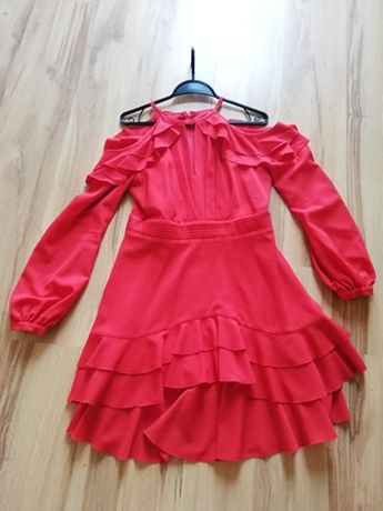 Sukienka firmy Iluminate model Anastazja
