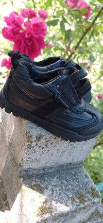детские кроссовки (кожа)