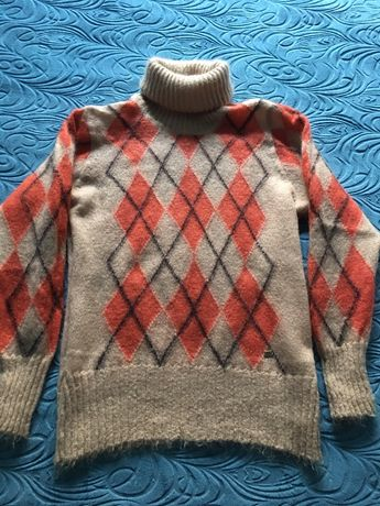 Cieple swetry