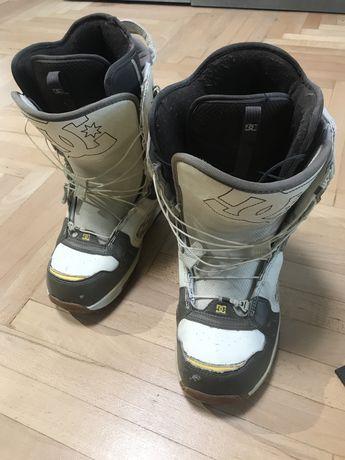 Ботинки сноубордические женские DC