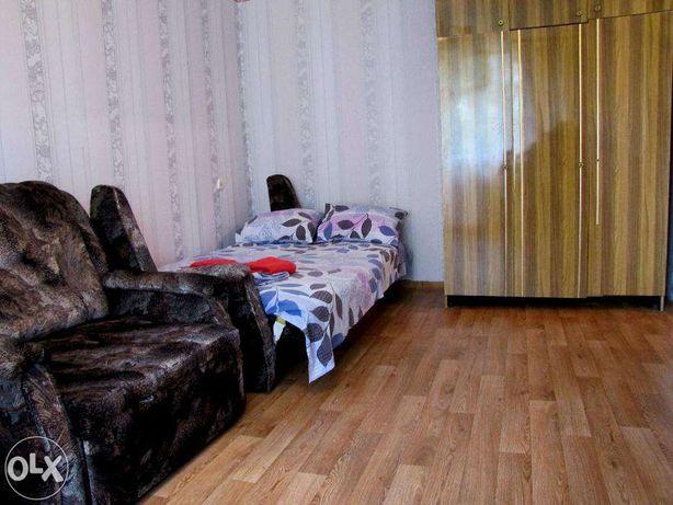 Сдам посуточно 1-ю квартиру, Р-н Ленинградской пл.