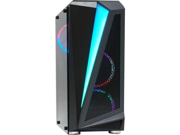 Игровой Компьютер Ryzen 5 2400G/GeForce GTX 1050Ti/16гб