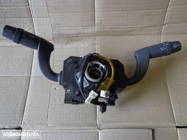 Volante optimo estado / comutadores / fita airbag Citroen Jumper