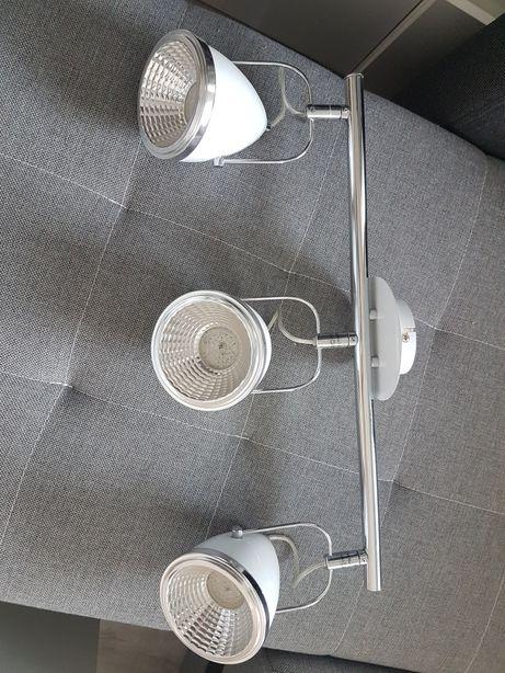 Lampa żarówki led