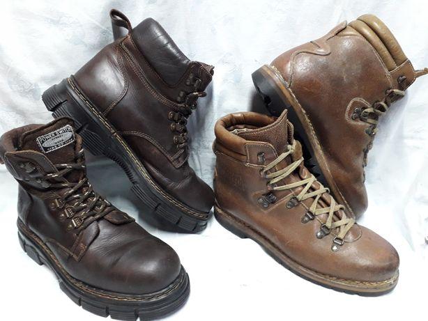 Ботинки мужские Power Switch,  43,42 размер.