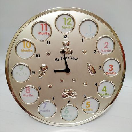 Часы - фоторамка Shudehill Англия