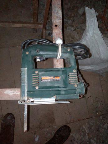 Електро лобзік