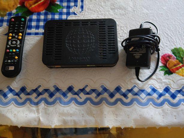Dekoder Cyfrowego Polsatu T HD 1000