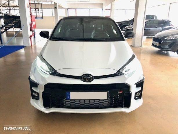 Toyota Yaris GR 1.6 T