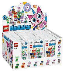 Lego 41775 Unikitty! Series 1 (Serie Completa) c/Envio