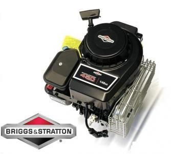 Briggs Stratton części zbiornik gażnik cewka zapalarka itp