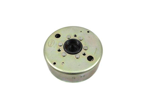 Ротор генератора, магнето Yamaha JOG, 2T,ремень,скутер,Storm50