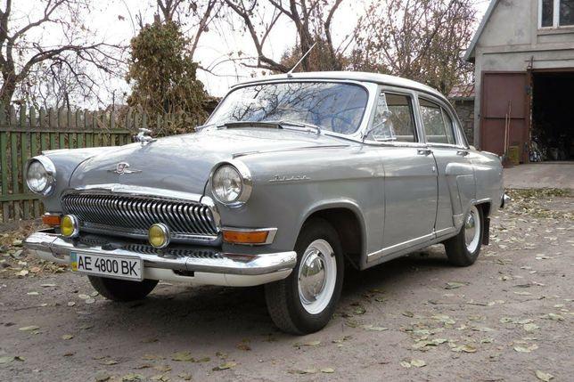 """Продам автомобиль ГАЗ-21 """"Волга"""""""