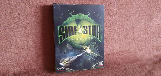 Sinistar: Unleashed - PC Big Box - !Darmowa Wysyłka!