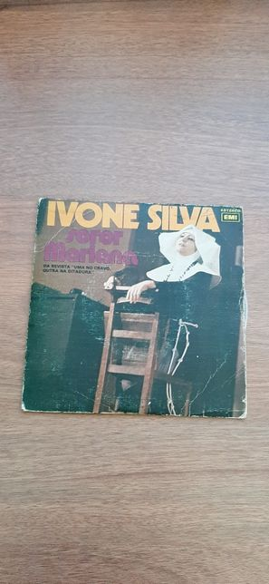 Vinil Ivone Silva, Soror Mariana