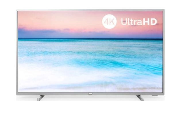 Telewizor Philips 43PUS6554 K UHD, Matryca: LED, WiFi, Smart TV